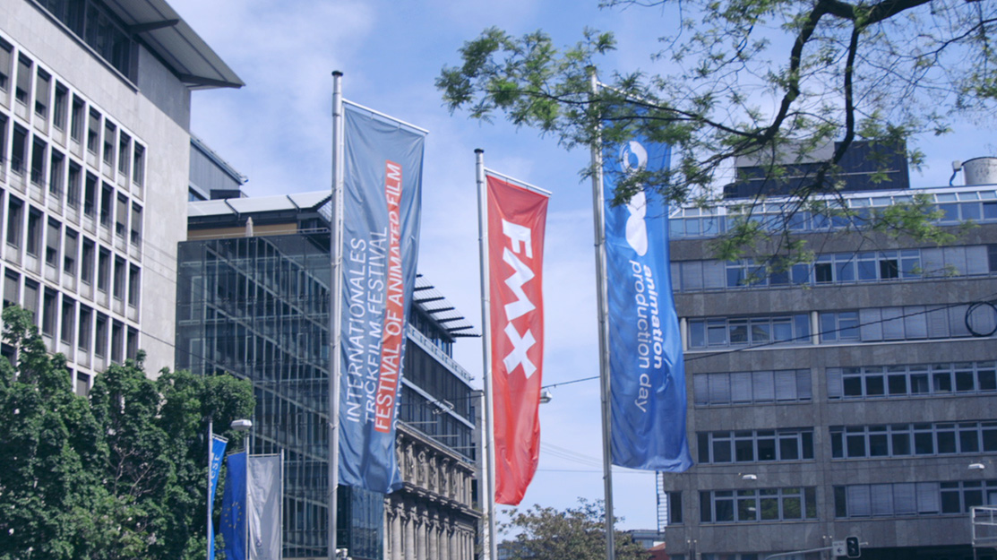 FMX banners